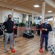 Sportpark Elz unterstützt in schwieriger Zeit die Fußballer des SV Elz