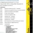 Jahreshauptversammlung 2021 - SV 1911 Elz