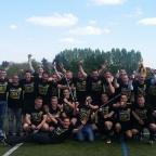 2. Mannschaft macht den Aufstieg in die B-Liga perfekt