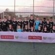 Glückwunsch dem ungeschlagenen Meister - C-1 SV Elz