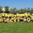 Vier Tage Fußball, Fußball, Fußball – tolles Ostercamp beim SV Elz