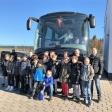 Nach Hallenvizemeisterschaft mit Schuy Reisen ins Stadion