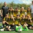Wilde gelbe Löwen starten erfolgreich in die Qualifikation